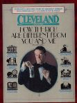 Bob Wells on cover of early Cleveland Magazine