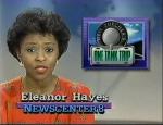 Eleanor Hayes Newscenter 8 1990's