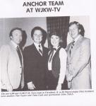 Dick Goddard, Tim Taylor, Tana Carli, John Telich article in Storer Story