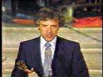 TV3 Documentary Maker Dennis Goulden at 1980 Emmys