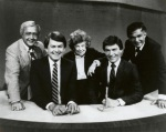 WEWS News Team, Gib Shanley, Ted Henry, Dorothy, Jeff Maynor, Don Webster