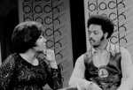 WEWS a young Jesse Jackson being interviewed by Willa Benge