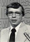 Youth Reporter John Miino WEWS, date unknown