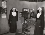 Early religious show on WEWS
