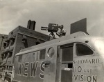 Looking at cameras I'm guessing WEWS remote unit late 1940's or early 1950's