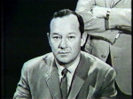 Marty Ross TV8 Anchor late 1960's