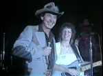 Former TV8 Anchor Joel Daly doing opening act with Oak Ridge Boys in 1979