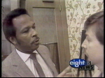 Famous Confrontation between George Forbes and Carl Monday when he worked for WJW-TV