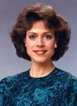 Loree Vick of TV8 publicity shot perhaps late 80's